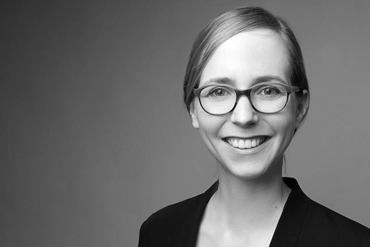 Dr. Sophia von Kleist